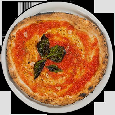 Il Lazzarone Authentic Neapolitan Pizza